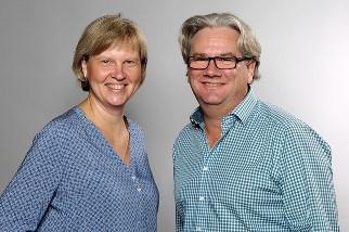 Karin und Jörg Pieper - Inhaber von Pieper Profilbau Herne NRW